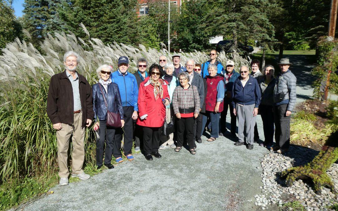 Rassemblement Sherbrooke (2018)